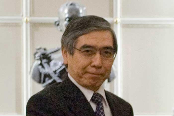 黒田総裁の説明に疑問符。本当に異次元緩和で物価は上がったのか?=久保田博幸