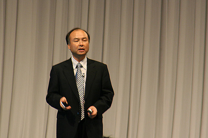電力自由化にも新規参入、株主総会から考えるソフトバンクの未来=平林亮子