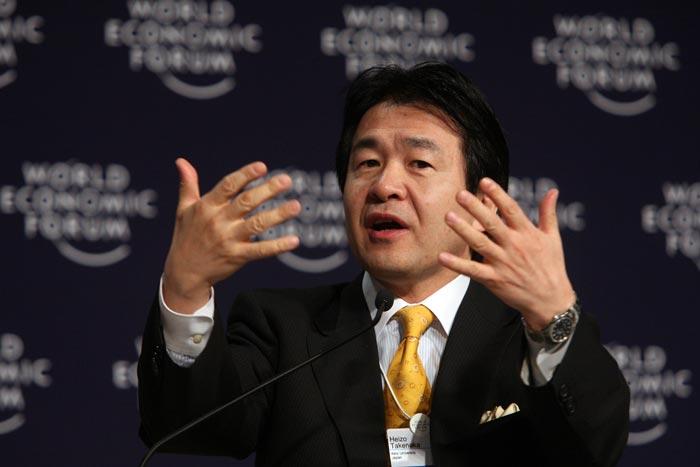 安倍政権ブレーンの竹中平蔵氏が認めた「トリクルダウン」の嘘=三橋貴明