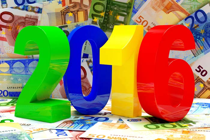 2016年は世界的景気後退と金融危機の年?著名エコノミスト12人の予想