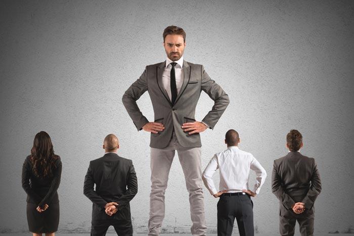 あなたのボスはどのタイプ?仕事がはかどる「困った上司」対応術=久恒啓一