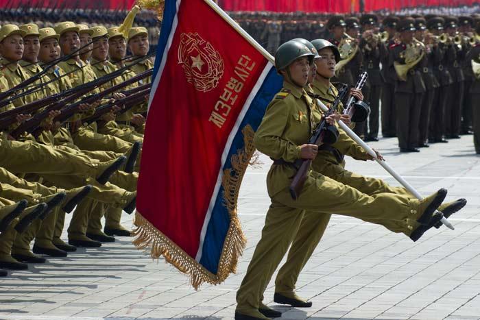 北朝鮮崩壊のカウントダウン~あえて核実験をやらせた米中の狙い=高島康司