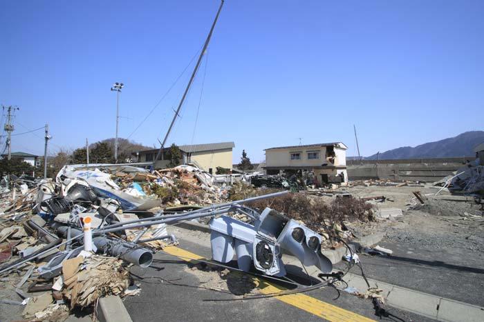 震災直後の道路復旧工事における「談合」は本当に悪なのか?=三橋貴明