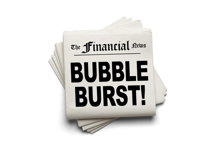 正しく理解する「バブル崩壊」の歴史~暴落と調整を見分けるために=若林利明