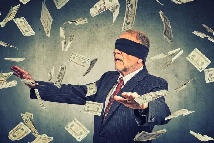 普通の預金者ほど損をする!「マイナス金利とインフレ」の同時進行=田中徹郎