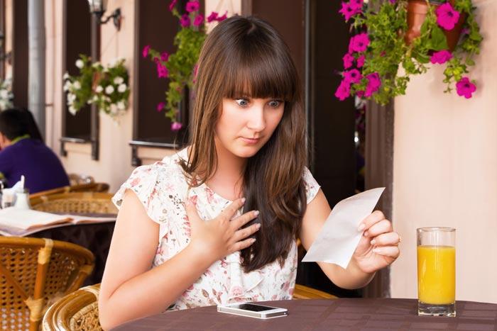 「米国人の外食離れ」レストラン需要急落の怪~本当に好況なのか?