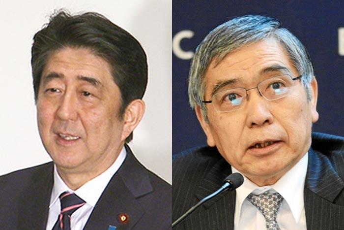 安倍さんと黒田さんに教えたい「二つの貧困」の原因と対策=三橋貴明