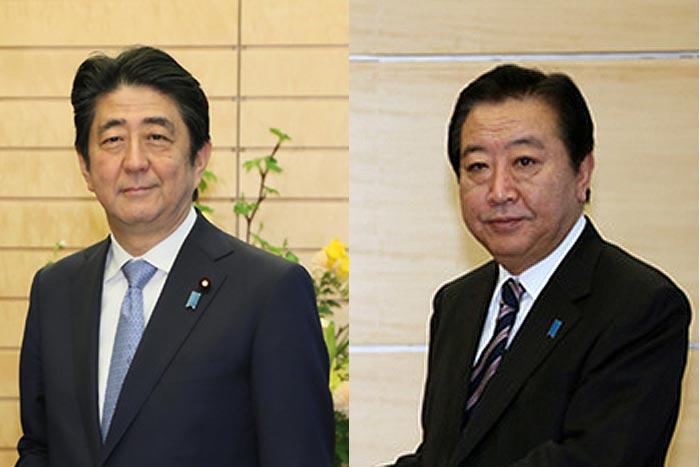 野田政権期より「日本国民を6%も貧乏にした」安倍総理の結果責任=三橋貴明