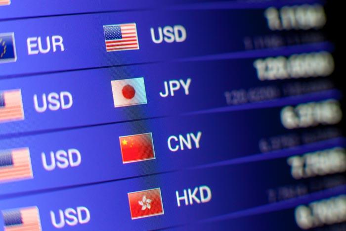 静かなる円高~ドル円のターゲットは105円、戻り限度は115円後半まで
