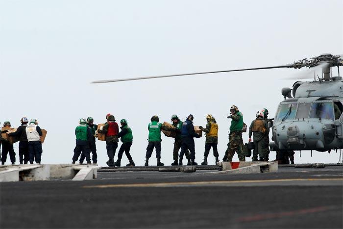 東京電力が「トモダチ作戦」の米空母乗組員から訴えられた本当の理由=不破利晴