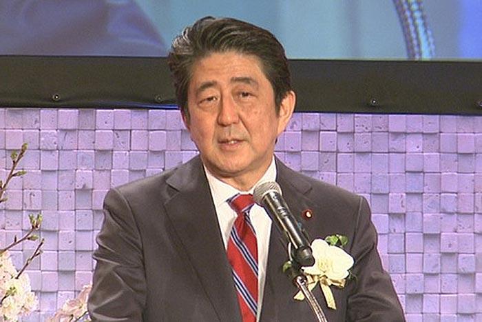 安倍政権の背後にある「日本会議」の知られざる実態と自民党=高島康司
