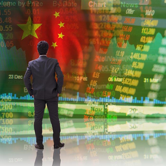 世界経済が「中国のV字回復」に期待できない理由 1~2月の景況を読み解く=田代尚機