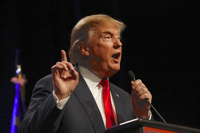 FRB利上げ見送りの裏事情 「トランプ大統領」という想定外に備えよ