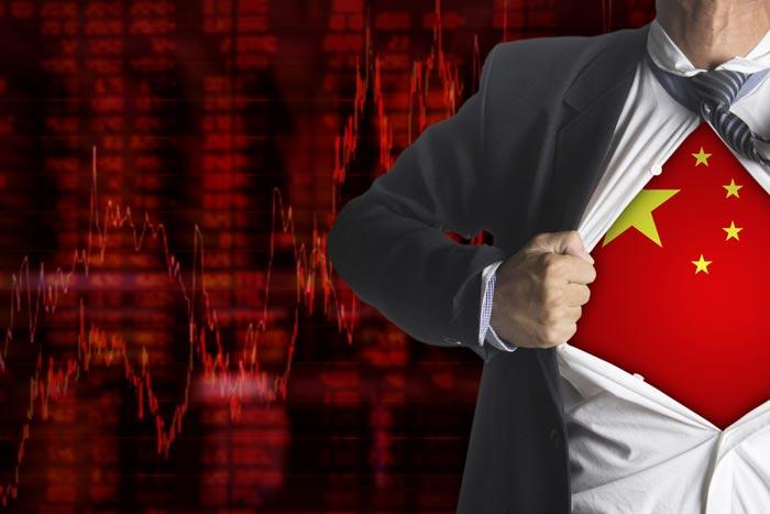 翔べ!上海総合指数~株価底割れを救った証監会主席の発言(全人代)=田代尚機