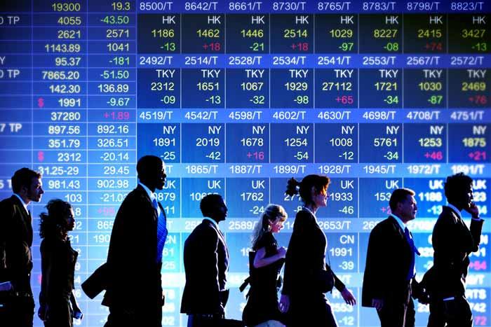 【展望】日経平均は反落注意も、「1年3か月ぶり」資金流入の新興市場に熱視線