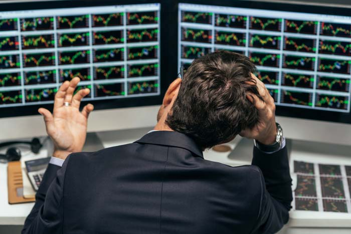 「日本売り」を決めた外資に、年金と個人投資家は敗北する=E氏