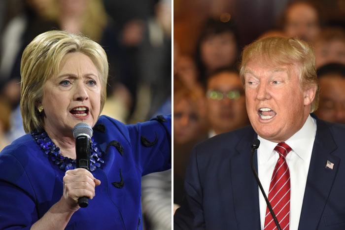 「クリントン相手ならトランプが勝つ」アメリカ大統領選 票読みの結論=子貢