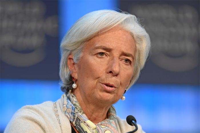 IMFラガルドが介入容認?それでも日本の円売り介入が困難である理由=久保田博幸