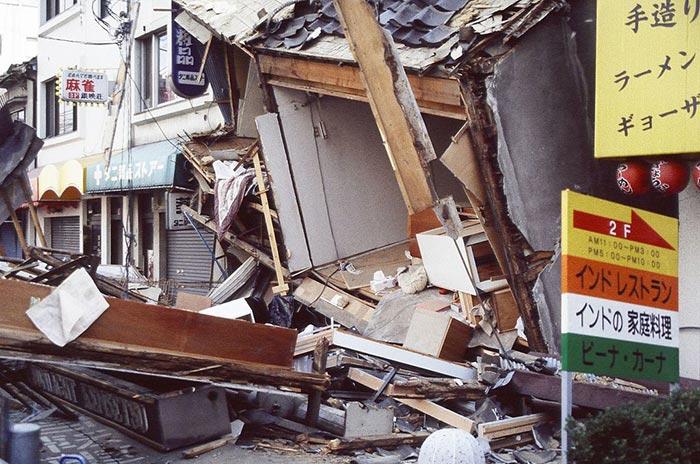 自分や家族が「大地震に遭遇する確率」を計算する方法=吉田繁治
