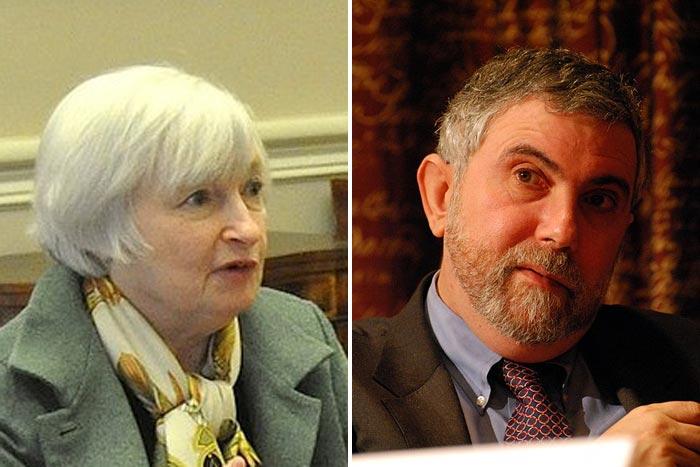 米FOMCの裏テーマ「2つの債務問題」クルーグマン教授も懸念する脅威とは?=斎藤満