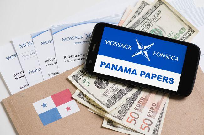 揺らぐ資本主義。「パナマ文書」で流出した大物政治家の実名リスト=高野孟
