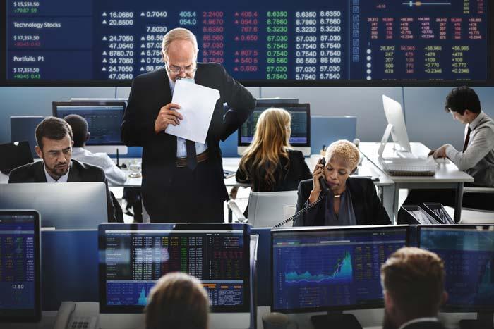 【展望】外資は再び日本株に弱気姿勢、NYダウのトレンド転換に注意したい