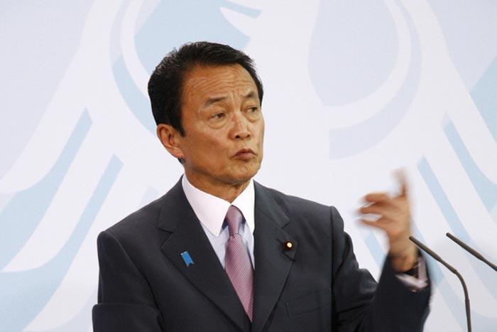 米「為替政策監視国」に指定された日本の自業自得と麻生財務相の勘違い=近藤駿介