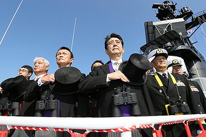 アベノミクスはなぜ失敗したか? 戦争より先に国民が死にゆく日本=矢口新