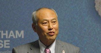 もし保有株の経営者が「舛添要一東京都知事」にそっくりだったら=坂本彰