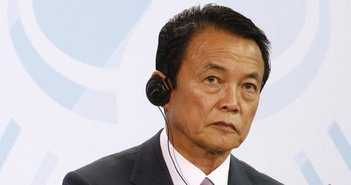 日本を駄目にした財務省の罪~消費増税を主張し続けた麻生大臣の真意は=三橋貴明