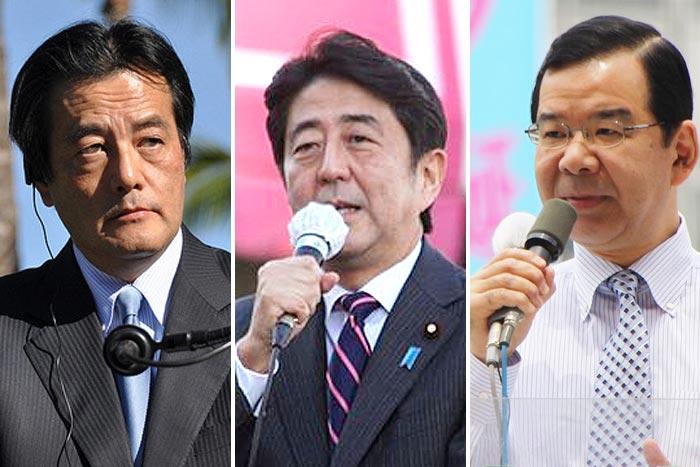 日米「選挙相場」展望~選挙前後の株式市場と注意すべき想定外=山崎和邦