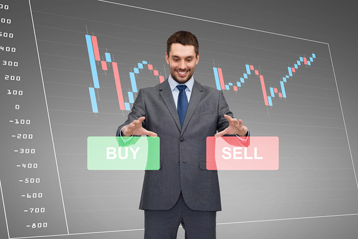 円高推移を嫌気し日経平均162円安/外国人投資家は2週連続の売越し(6/9)