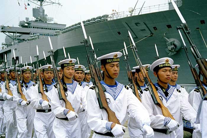 中国人民解放軍が「南シナ海」にこだわる軍事戦略上の理由=小川和久