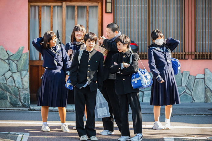 平成バブル崩壊の思い出。校長先生が朝礼で中学生の僕に話したこと=東条雅彦