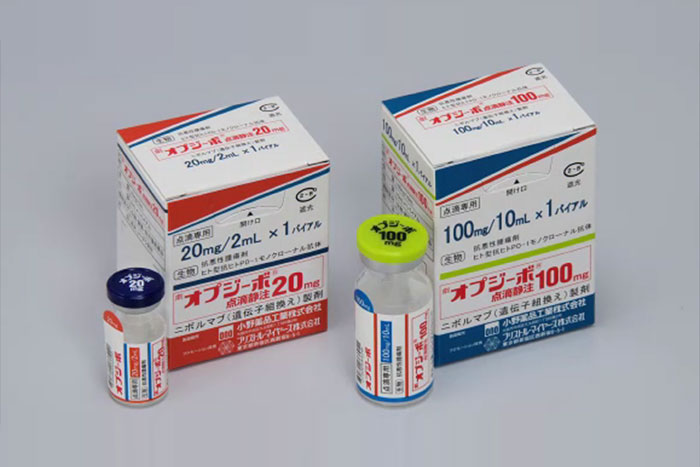 小野薬品の割安感強まる~オプジーボの米FDA「画期的がん治療薬」認定で=武田甲州