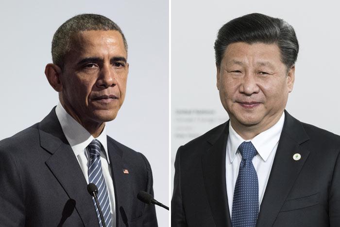 中国を敵に回さないアメリカ=佐藤健志