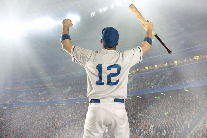 日経ヘイキンズ、9回裏2アウト奇跡の逆転サヨナラ満塁ホームランです(7/11)=橋本明男