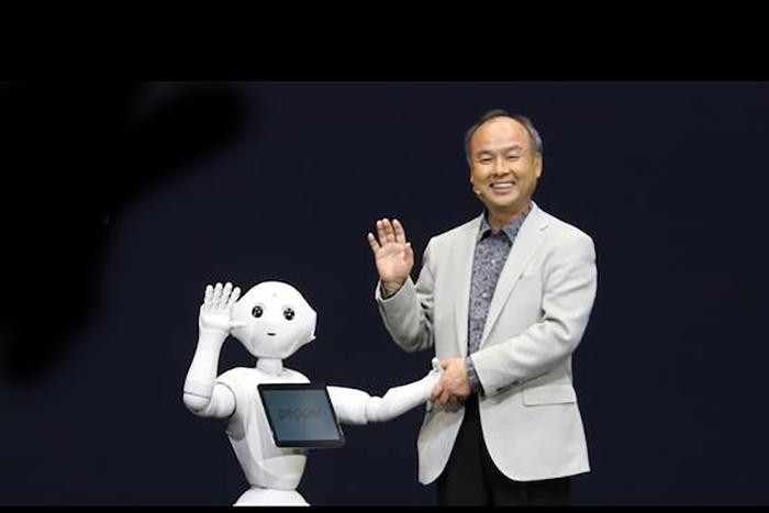 ソフトバンク孫正義社長の超ハイレバ「ヘッジファンド流」経営術=矢口新