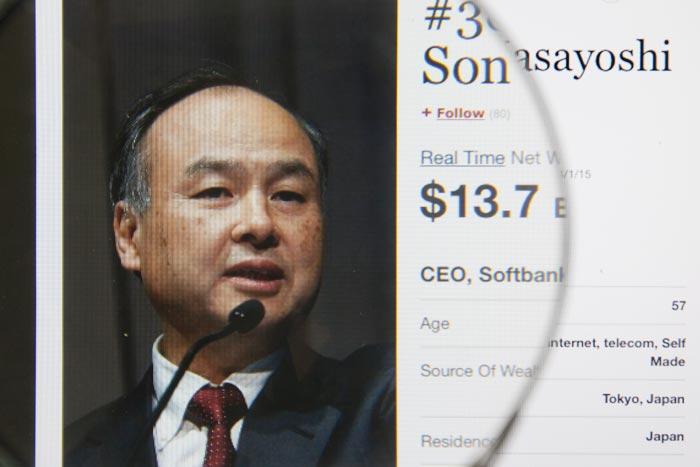 ソフトバンク孫社長のARM3.3兆円買収「高けーよハゲ!」批判は正当か?=八木翼