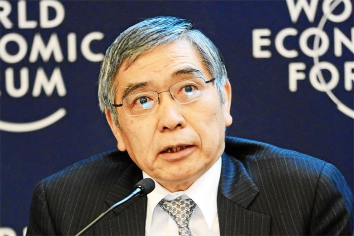 日本買い支えの大本尊「日銀」自身の株価下落という危険なシグナル=東条雅彦
