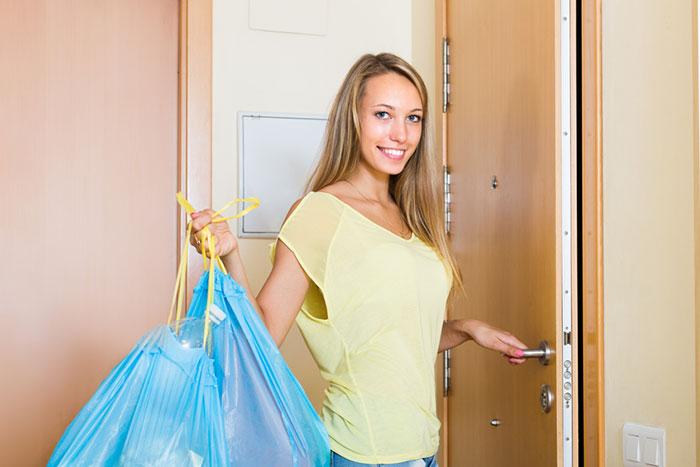 もし「部屋のゴミを捨てるだけ」で月10万円を稼げるとしたら?=川畑明美