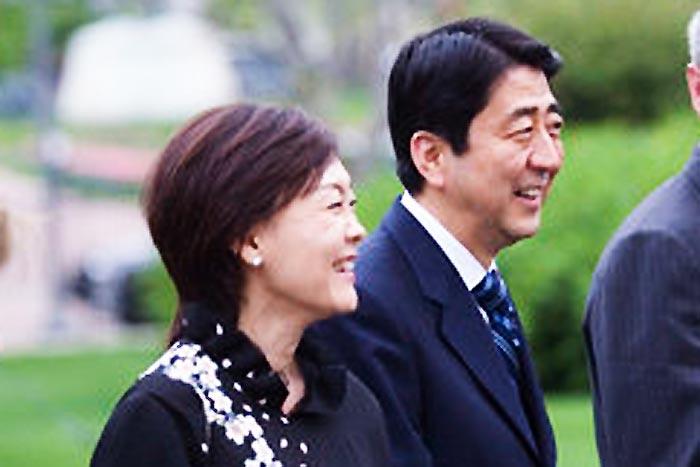 安倍昭恵首相夫人の「沖縄電撃訪問」でリベラル派が嵌った落とし穴=ちだい