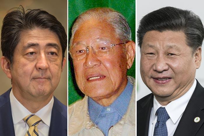 日中戦争の仕掛け人。日本会議以上に危険な「台湾ロビー」の正体=高島康司