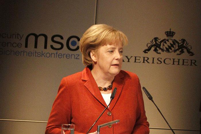 テロ情報を察知? ドイツ政府が国民に食料・水の備蓄を呼びかけ=児島康孝