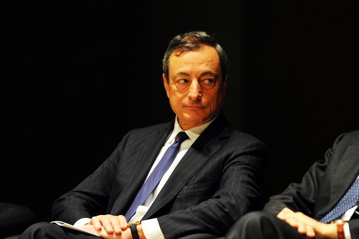 ドイツ銀行CEO「ドラギは我々をクラッシュさせるつもりか!」迫る10月ショック