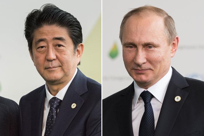 「トランプ大統領」誕生を睨んだ安倍・プーチンウラジオ会談の意義=斎藤満