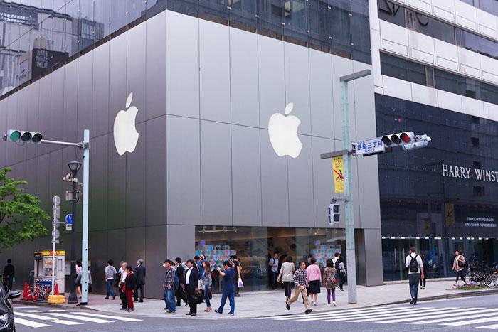 「強いアップル株」復活に向け、絶対に負けられない日本市場での戦い=徳田陽太