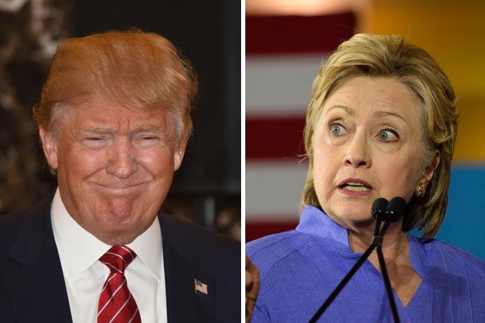 ヒラリーもトランプも消える、アメリカ大統領選「第3のシナリオ」とは