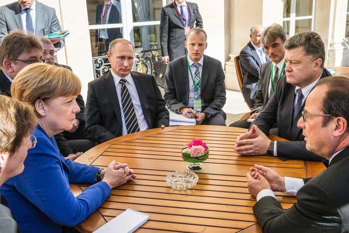 「標的」にされたドイツ銀行。いったい誰が、何のために?=斎藤満