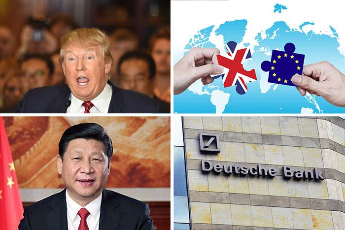 投資チャンス到来! 世界の4大リスク「ABCDショック」はこう乗り切れ=栫井駿介